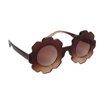 Ochelari de soare de damă Sunnylife Daisy, maro poza bonami.ro