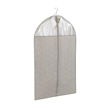 Husă protecție haine Wenko Business, 100 x 60 cm, bej bonami.ro