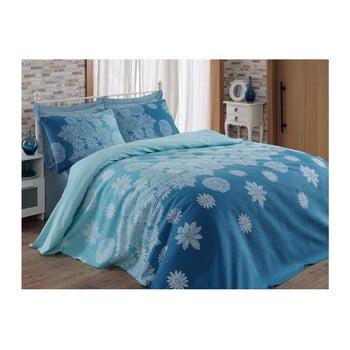 Cuvertură pentru pat Adla, 200 x 235 cm bonami.ro