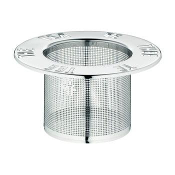 Sită pentru ceai din oțel inoxidabil Cromargan® WMF, înălțime 5,5 cm poza bonami.ro