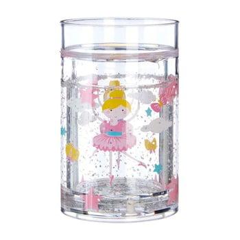 Pahar pentru copii Premier Housewares Mimo Kids Bella Ballerina, 200ml poza bonami.ro