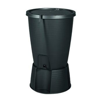 Rezervor cu filtru / butoi de grădină pentru apa de ploaie Keter, 220 l, gri bonami.ro