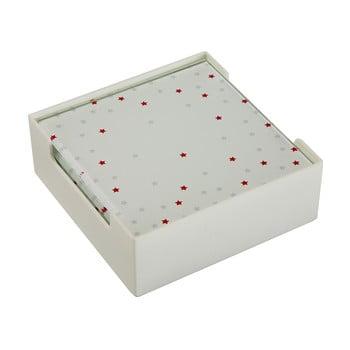 Set 6 suporturi pentru pahare VERSA Cellular bonami.ro