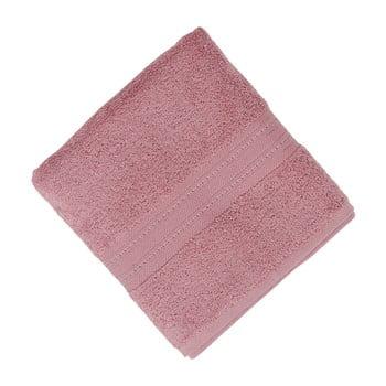 Prosop mâini Lavinya,50x90cm, roz bonami.ro