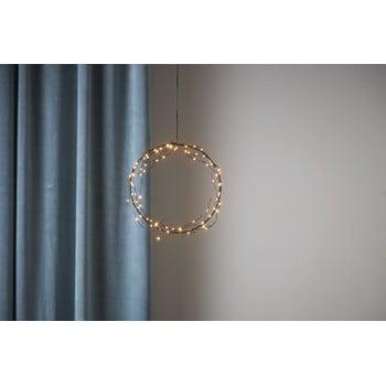 Decorațiune luminoasă suspendată cu LED Best Season Nike, ⌀ 22 cm bonami.ro