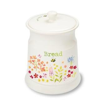 Recipient din ceramică pentru pâine Cooksmart Bee Happy poza bonami.ro