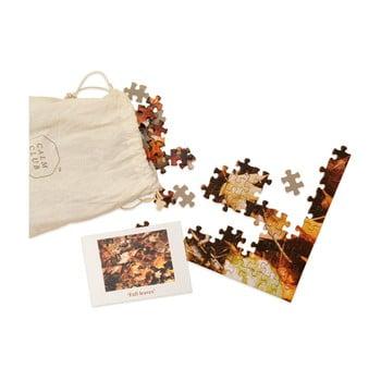 Puzzle într-o pungă de cadouri Luckies of London Peace by Piece bonami.ro