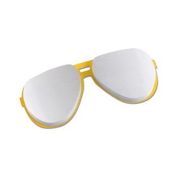 Blocnotes în formă de ochelari Thinking gifts Elvis bonami.ro