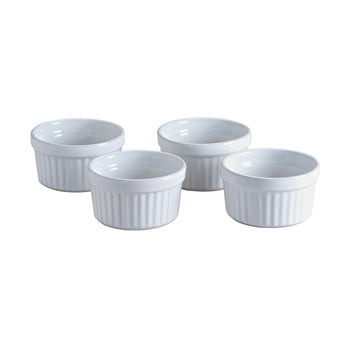 Set 4 forme de copt din ceramică Mason Cash Classic Collection poza bonami.ro