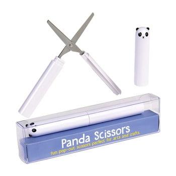 Foarfecă plaibilă în formă de panda Rex London Panda poza bonami.ro