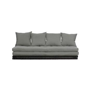 Canapea extensibilă Karup Design Chico Grey, gri bonami.ro