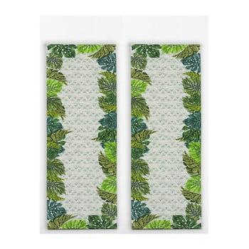 Set 2 naproane Madre Selva Jungle bonami.ro
