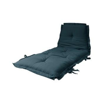Futon pliabil Karup Design Sit & Sleep Petroleum poza bonami.ro