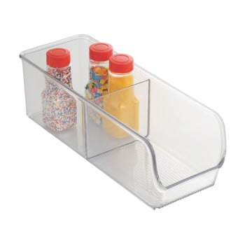 Sistem de stocare pentru frigider iDesign Fridge, 28 x 10 cm bonami.ro