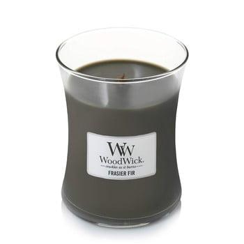 Lumânare cu parfum de brad WoodWick, 55 ore bonami.ro
