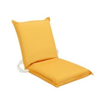 Pernă pentru scaun de grădină Sunnylife Mustard, galben bonami.ro