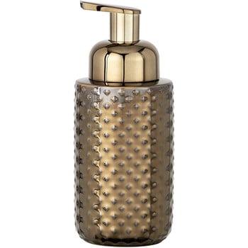 Dozator din ceramică pentru săpun lichid Wenko Copper poza bonami.ro