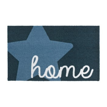 Preș Zala Living Design Star Home Blue, 50 x 70 cm, albastru poza bonami.ro
