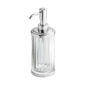 Dozator sapun iDesign Alston, 385 ml