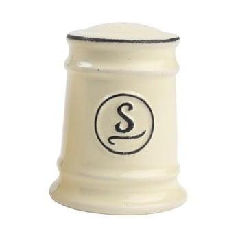 Solniță ceramică T&G Woodware Pride of Place, crem bonami.ro