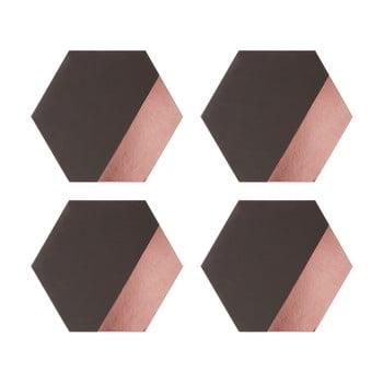Set 4 suporturi pentru farfurie Premier Housewares Geome, 30 x 26 bonami.ro