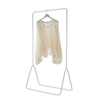 Suport pentru haine Compactor Portant Blanc poza bonami.ro