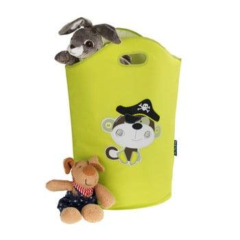 Coș de depozitare jucării/rufe Wenko Anton, 24 l bonami.ro