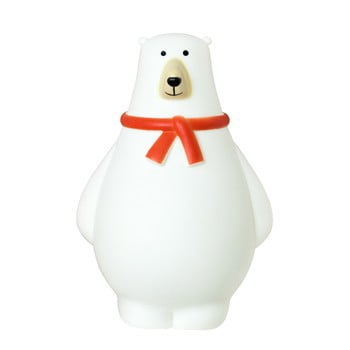Lampă de veghe pentru copii Rex London Bob the Polar Bear poza bonami.ro