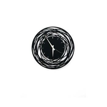 Ceas din metal pentru perete Ball, 50 x 50 cm bonami.ro