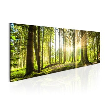 Tablou pe pânză Bimago Daylight 135 x 45 cm bonami.ro
