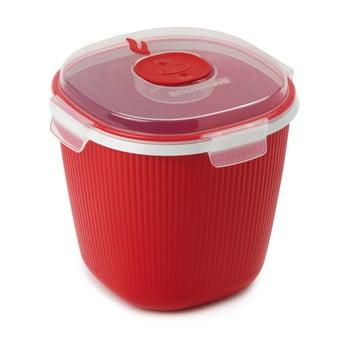 Set popcorn pentru microunde Snips Popper, 1,5 l poza bonami.ro