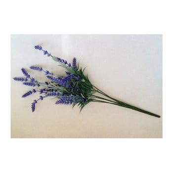 Floare de lavandă artificială Dakls poza bonami.ro