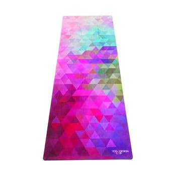 Saltea pentru yoga Yoga Design Lab Tribeca Sand, 3,5 mm bonami.ro
