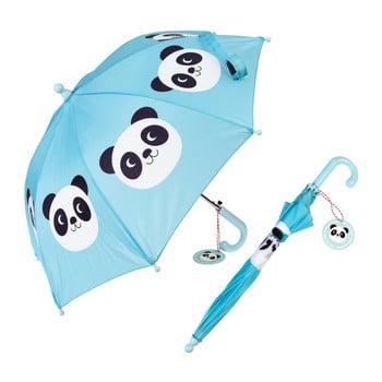 Umbrelă Rex London Miko the Panda, albastru bonami.ro