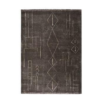 Covor Universal Moana Freo, 200 x 290 cm, gri imagine