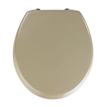 Capac WC Wenko Prima, 41 x 38 cm, bej bonami.ro