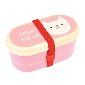 Cutie Rex London Cookie the Cat, roz poza bonami.ro