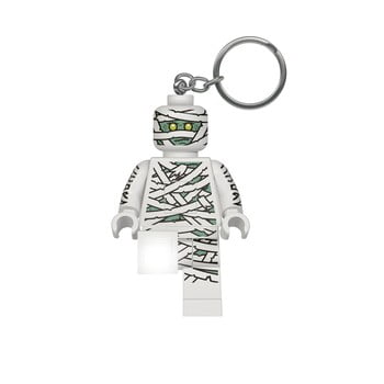 Breloc luminos LEGO® Mumie bonami.ro