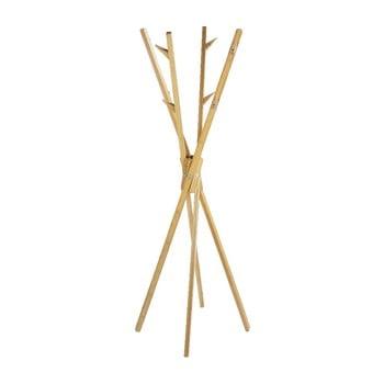 Cuier din lemn de bambus Wenko Mikado, înălțime 170 cm poza bonami.ro