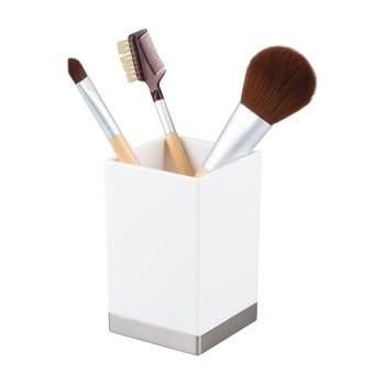 Organizator cosmetice iDesign Clarity, alb bonami.ro