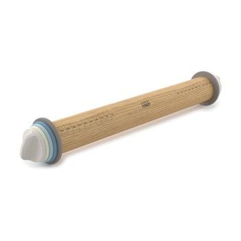 Făcăleț reglabil Joseph Joseph Adjustable Rolling Pin bonami.ro
