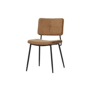 Set 2 scaune WOOOD Kaat,maro bonami.ro