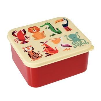 Cutie pentru alimente Rex London Colourful Creatures bonami.ro