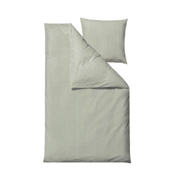 Lenjerie de pat din bumbac ranforce pentru pat single SödahlCommon,140x 200cm, verde deschis bonami.ro