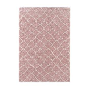 Covor Mint Rugs Luna, 160x230cm, roz imagine