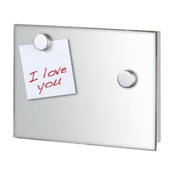 Cutie cu magnet pentru chei Wenko Home, 15 x 20 cm bonami.ro