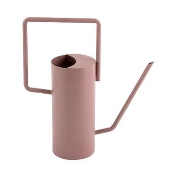 Stropitoare din metal PT LIVING Grace, înălțime 29cm, roz deschis poza bonami.ro
