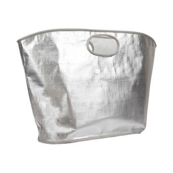Geantă de plajă Sunnylife Everything Bag, argintiu bonami.ro