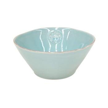 Bol din gresie ceramică Costa Nova Nova, ⌀ 19 cm, turcoaz bonami.ro
