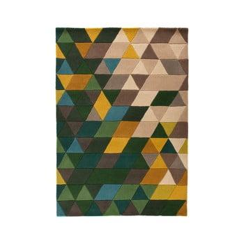 Covor din lână Flair Rugs Prism, 160 x 230 cm imagine